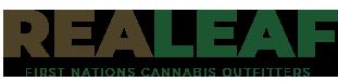 ReaLeaf Logo